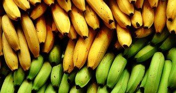 Banana-Based Sanitary Pads