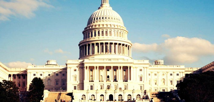 How to Lobby Your Elected Officials - THE BORGEN PROJECT