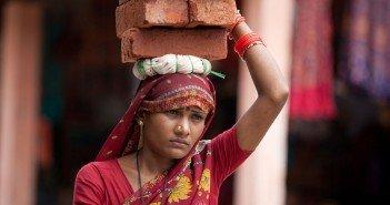 Delhi Poverty Declined to 14 Percent