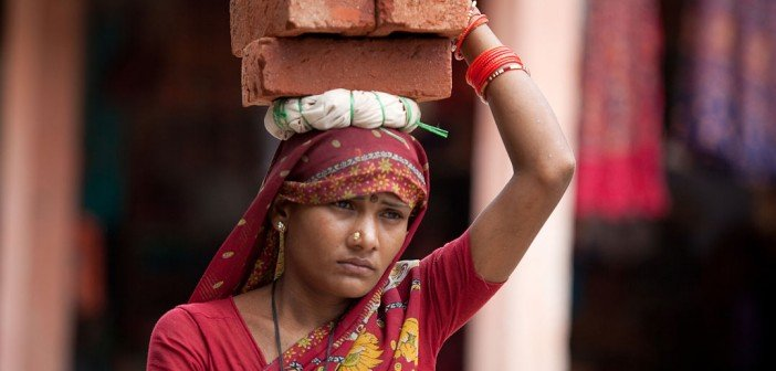 Delhi Poverty Declined to 14 Percent