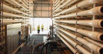 Lockheed Martin Develops Clean Water Technology