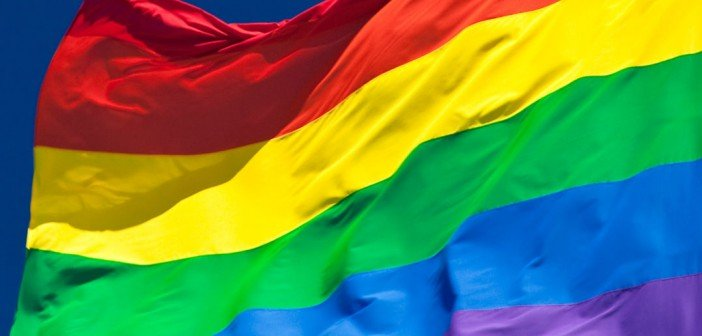 Promote LGBT Rights