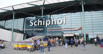 Schiphol Corporate Responsibility Award 2012