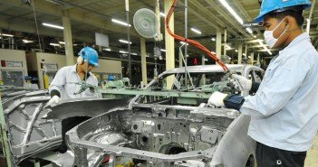 The Rise of Car Manufacturing in Thailand