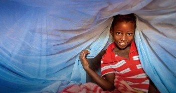 USAID Donated 20 Million Mosquito Nets
