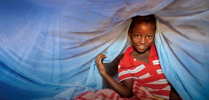 USAID Donated 20 Million Mosquito Nets