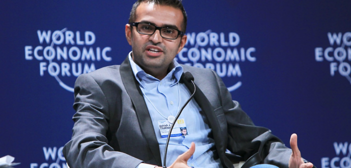 Africa's Youngest Billionaire