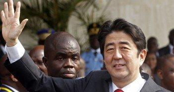 32 Billion to Africa