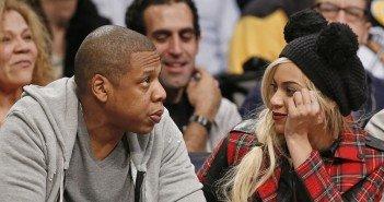 Jay-Z fights poverty