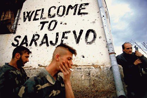 yugoslavia war