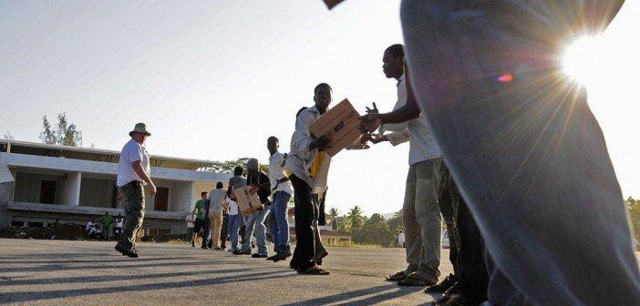 Food Aid Reform