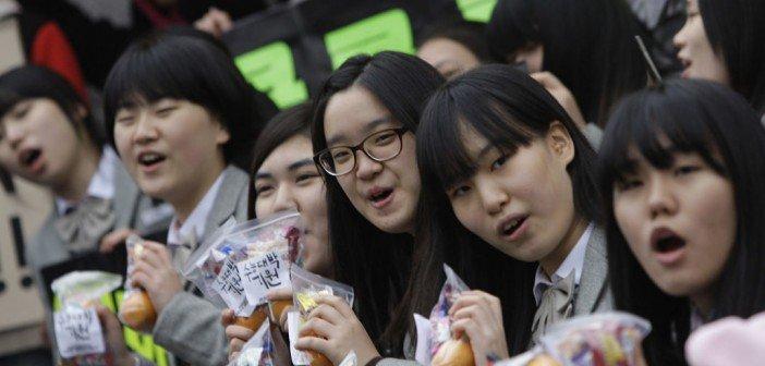 South Korean Education