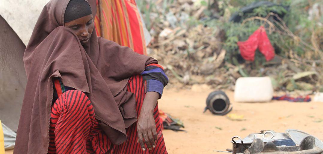 Rape Victims in Somalia Sentenced to Jail