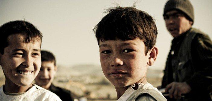 Post-Taliban Development