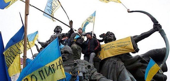 Ukrainian Citizens