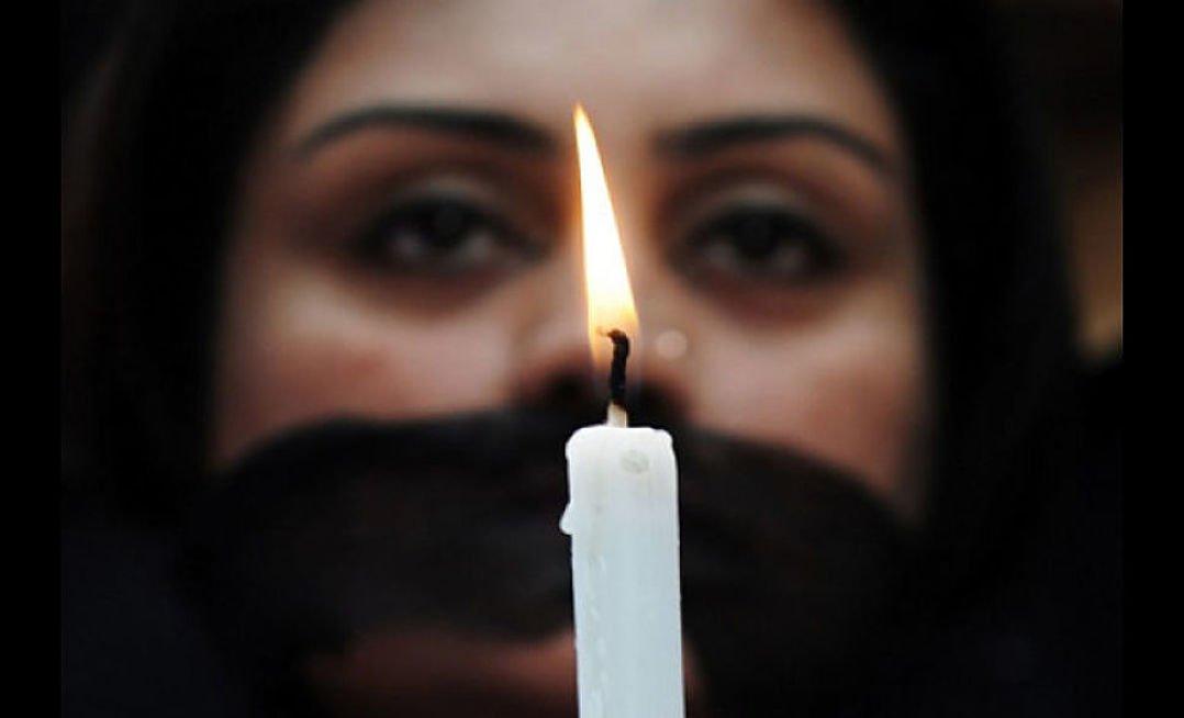 Progress for Women in India: Criminalization of Rape - BORGEN