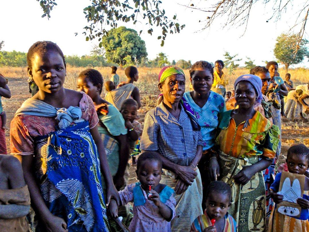 Women in Malawi: Gender Equality is Key to Development