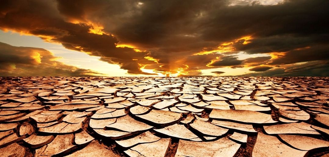 Desertification Causes Starvation and Deaths in Africa ...