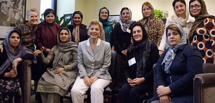 women, peace and security act