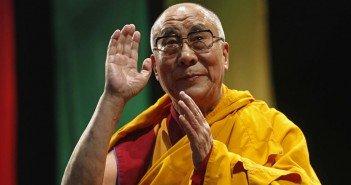 2014 dalai lama schedule