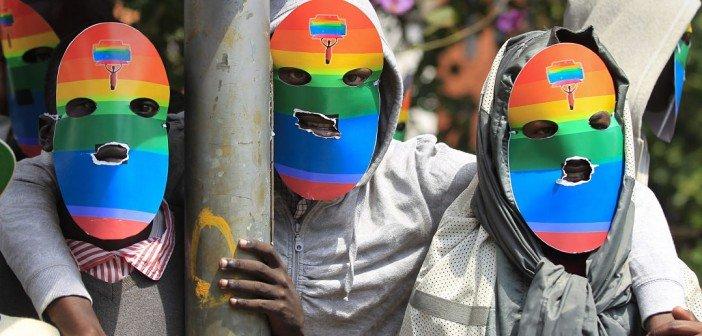 Anti-Homosexuality Bill
