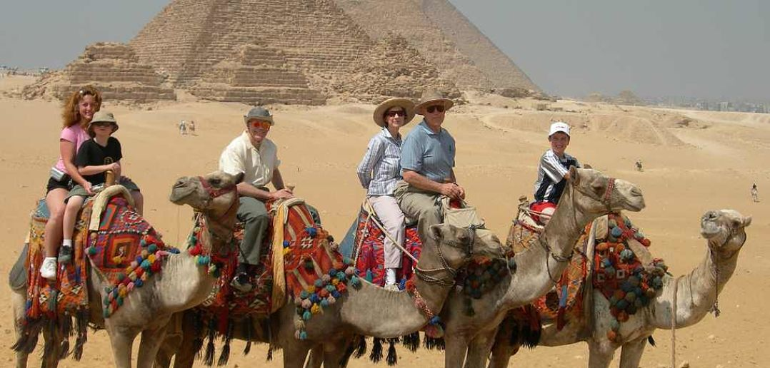 Egyptian Tourism Industry Suffers To Political Instability Borgen