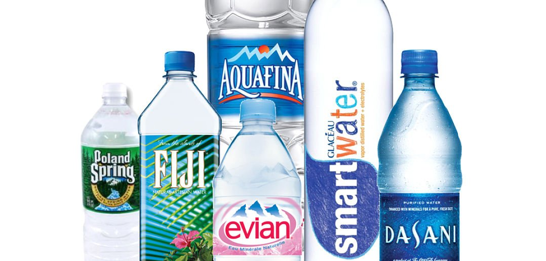 Consumer Culture of Bottled Water - BORGEN