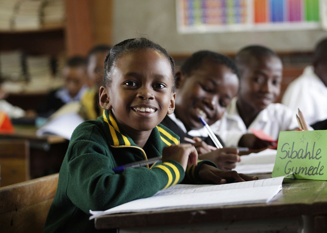 SA phases in African language learning - Brand South Africa