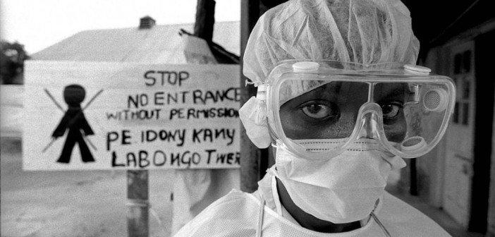 Ebola Outbreak Guinea