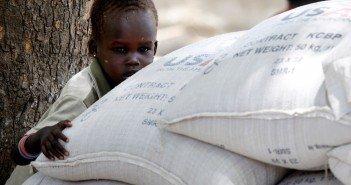 Food Aid Cuts