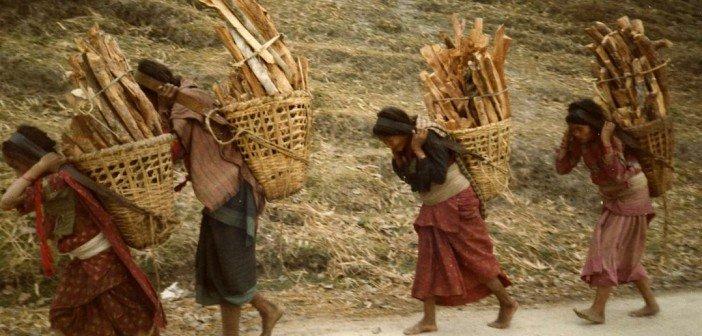 Nepali Migrant Domestic Workers