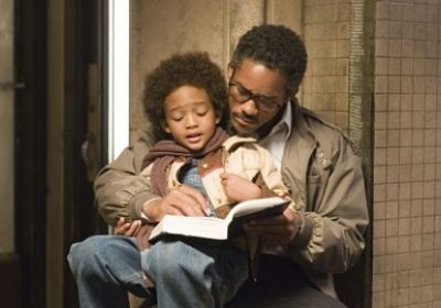 Poverty Pursuit of Happyness