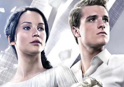 Poverty The Hunger Games