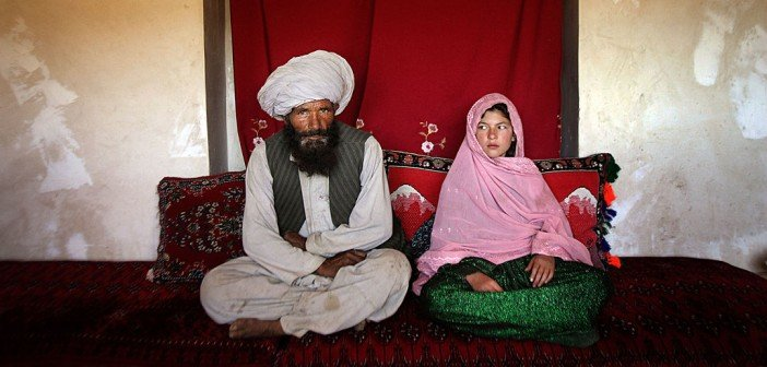 Child Marriage in Pakistan