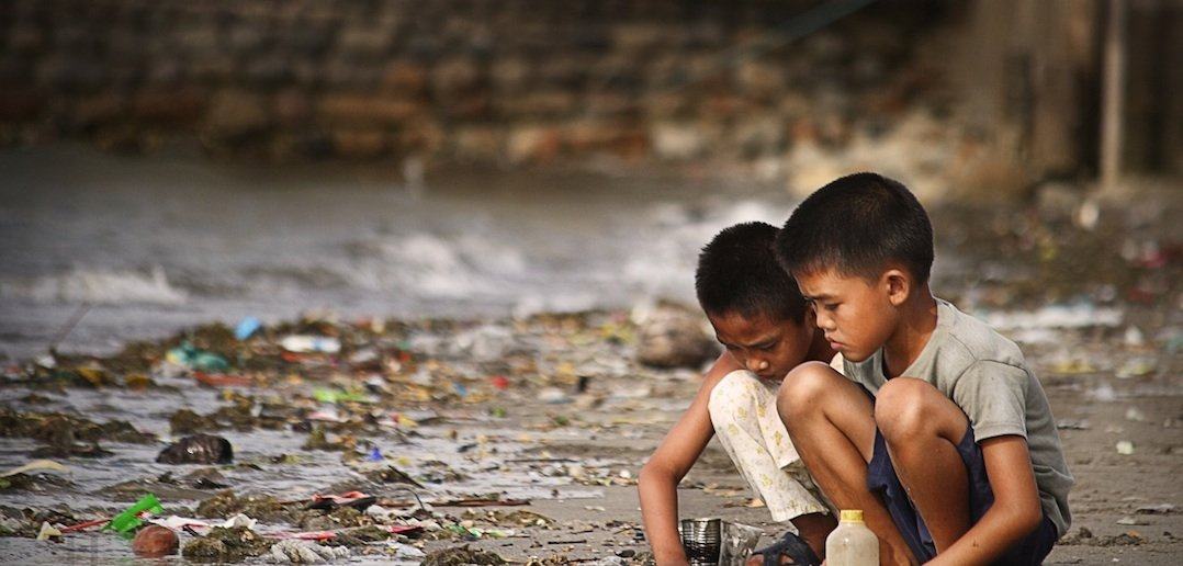 10 Solutions to Poverty - BORGEN