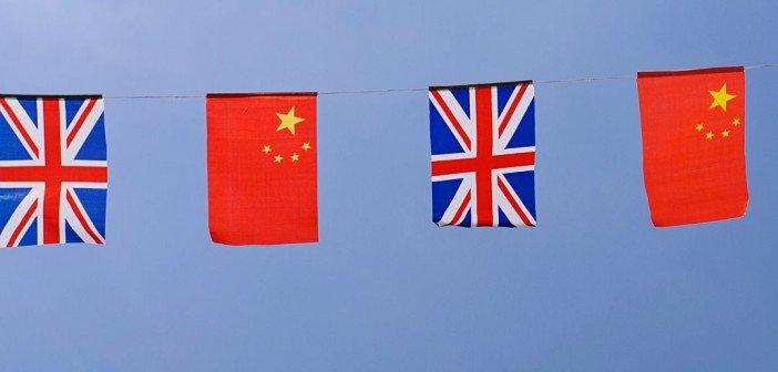 united kingdom and china