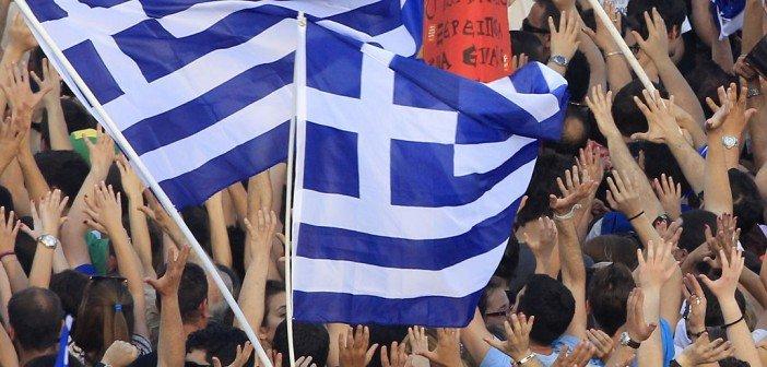 Greece's failing economy