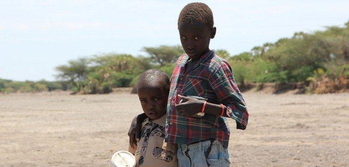 kenya's water crisis