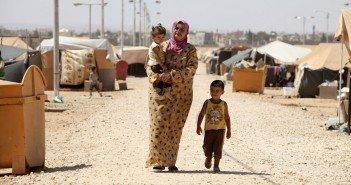 refugee crises