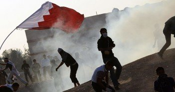 democracy in Bahrain