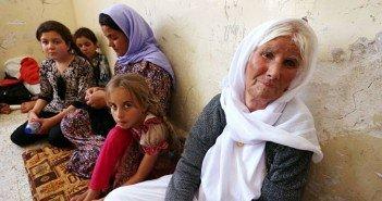 yazidi kurds