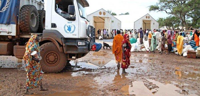 south sudan's refugee camps