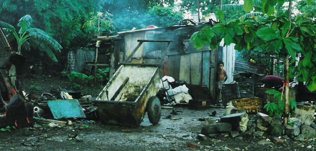 Americans Experiencing Poverty In Nicaragua Borgen