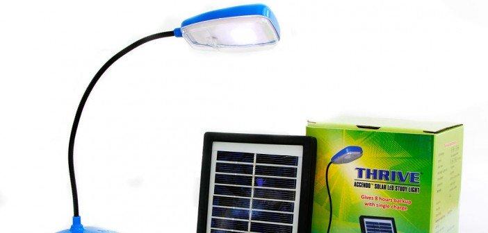 thrive solar