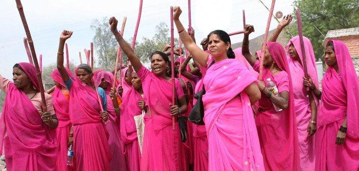 gender roles in india