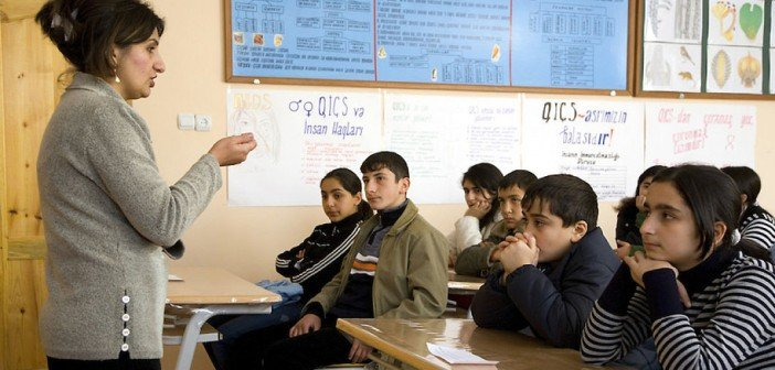 Azerbaijan_Education