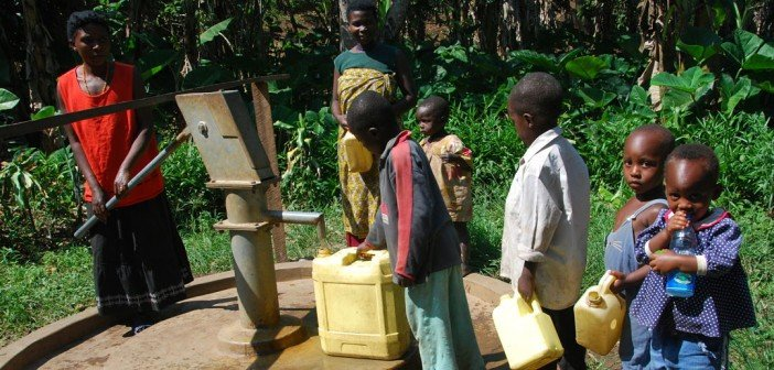 Improving Access to Sanitation in Zambia