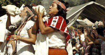 Acknowledging the Rights of Indigenous Peoples