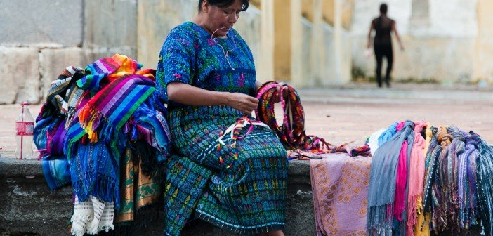 Guatemala: Corruption to Good Governance