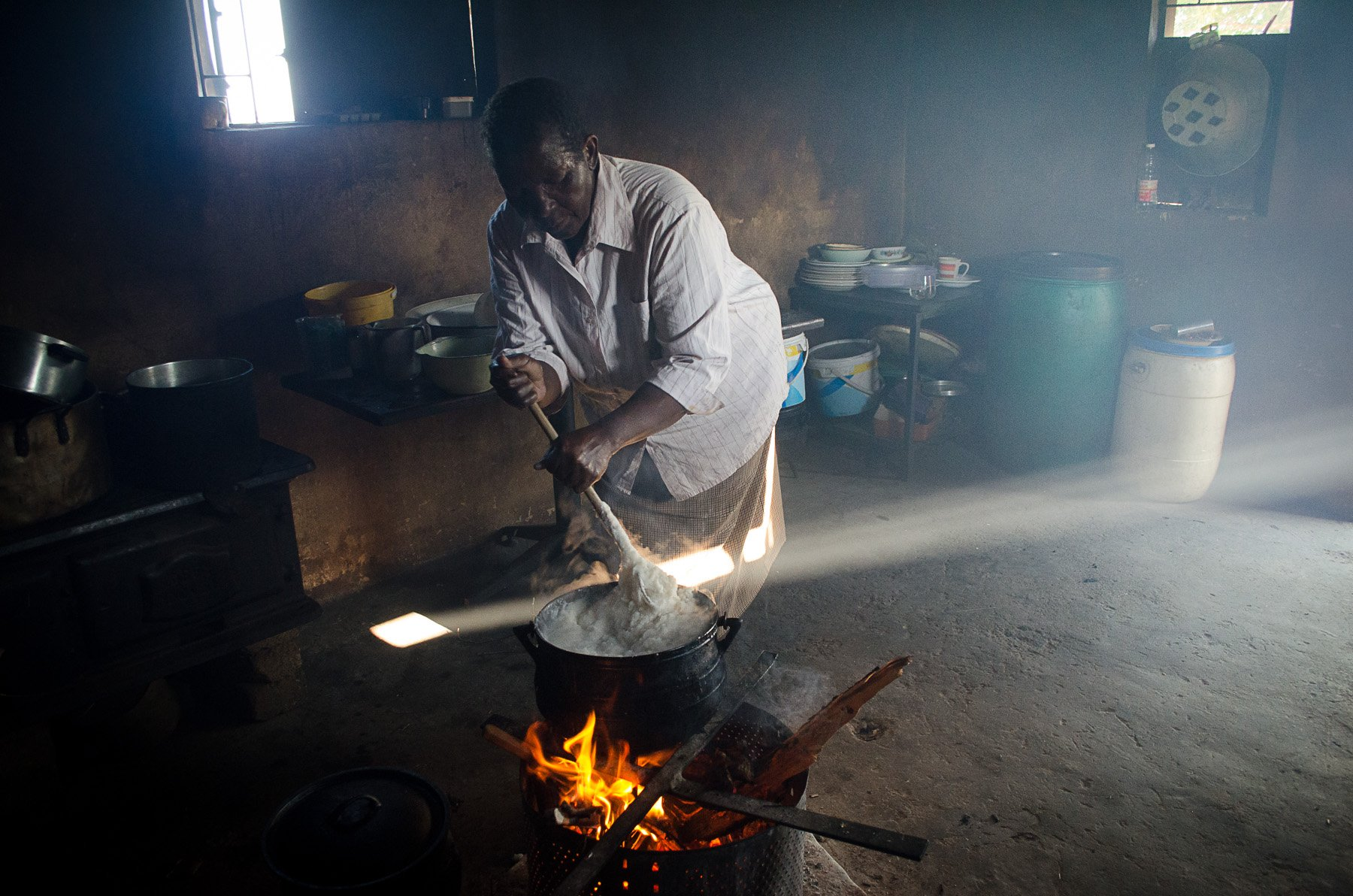 How Lack Of Electricity Keeps People Impoverished